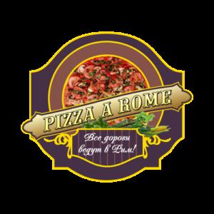 Пиццерия A'Rome